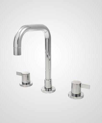 Misturador p/ lavatório Prisma - Perflex