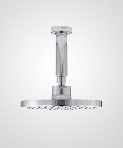 Chuveiro de teto Slim 20cm - Perflex