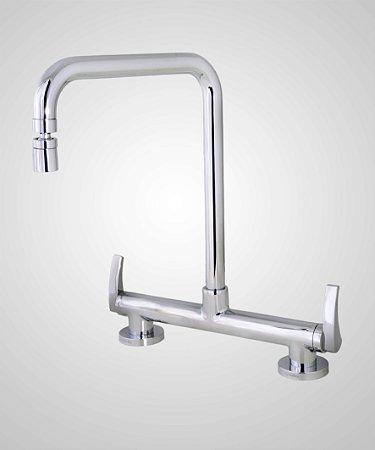 Misturador p/ cozinha de mesa Fácil - Perflex