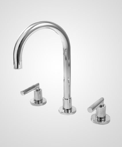 Misturador para lavatório Futura - Perflex