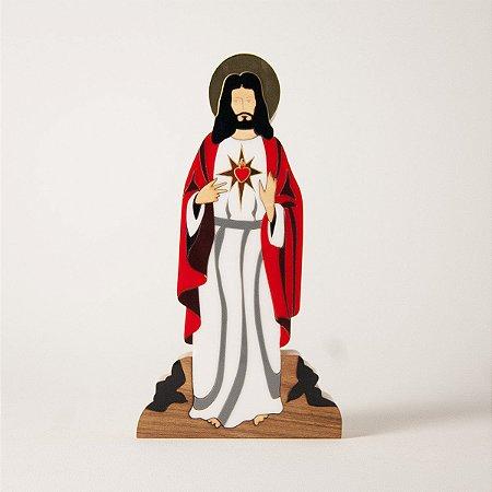 Sagrado Coração de Jesus - Patricia Maranhão