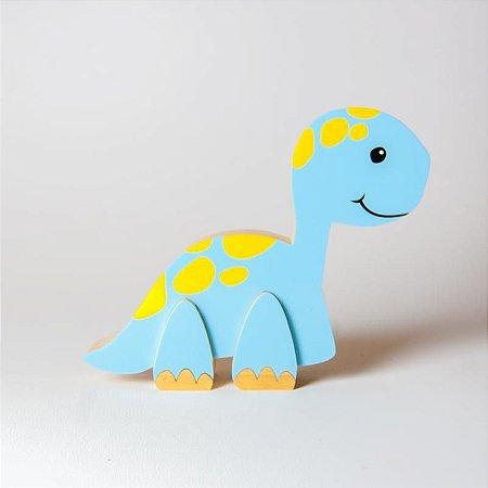 Dinossauro Dino I - Patricia Maranhão