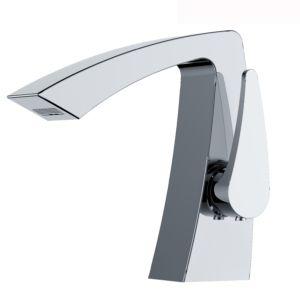 Misturador monocomando Cromado para lavatório LX7706CR - Lexxa