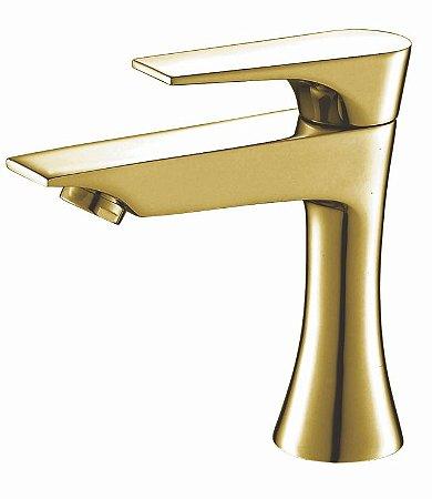 Torneira Gold para lavatório LX706G - Lexxa