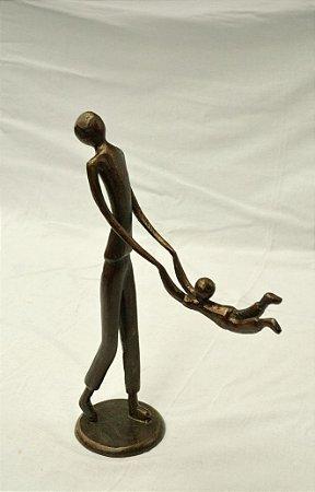 Escultura Alegria - Ek71