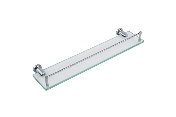 Porta Shampoo c/ grade Solution - Crismoe Metalworks