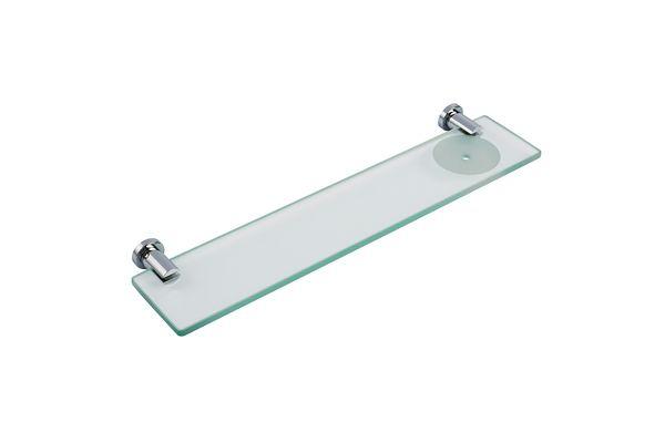 Porta Shampoo c/ saboneteira Solution - Crismoe Metalworks