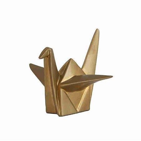 Escultura Origame