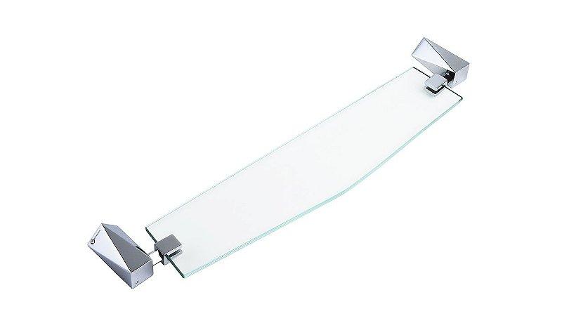 Porta Shampoo Crystal - Crismoe