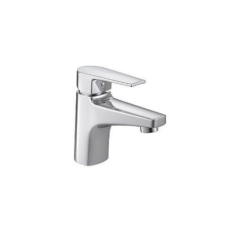 Misturador monocomando bica baixa de mesa para Lavatório Level 2875.C26 - Deca