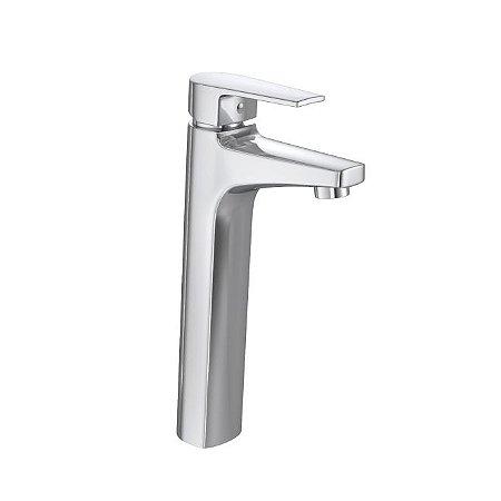 Misturador monocomando de mesa bica alta para lavatório Level 2885.C26 - Deca