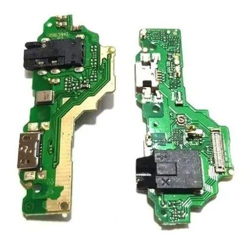 CONECTOR DE CARGA ASUS ZENFONE MAX ZB634kl- DOCK COMPLETO