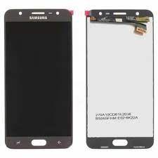 DISPLAY LCD SAMSUNG J7 PRIME  2 / G611 MARRON ORIGINAL