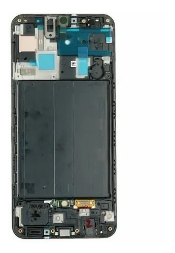 DISPLAY LCD SAMSUNG GALAXY A50 A505 PADRÃO ORIGINAL