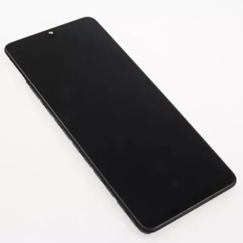 DISPLAY LCD SAMSUNG GALAXY A32 4G COM ARO ORIGINAL