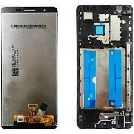 DISPLAY LCD SAMSUNG A01 CORE COM ARO OLED