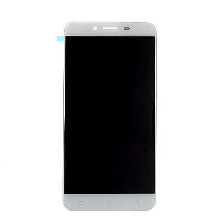 "DISPLAY LCD ASUS ZENFONE 3 MAX - 5.5"" ZC553kl BRANCO"