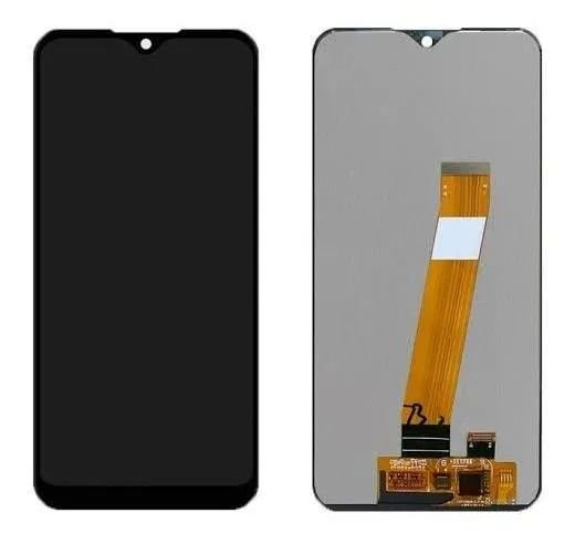 DISPLAY LCD A01 M INCELL SEM ARO