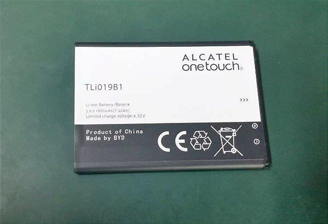 BATERIA ALCATEL TLI019B1 ONE TOUCH POP C7 7040 3.8v 1900mAh 7.22Wh
