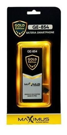 BATERIA iPHONE 5S /iPHONE 5C - GOLD EDITION GE-854