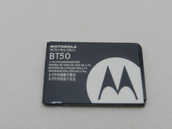BATERIA MOTOROLA BT50 (A1200/ W220/ W375/ W510) 940M AH
