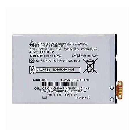 BATERIA MOTOROLA XT894/XT897/XT898 - EB41 DROID 4