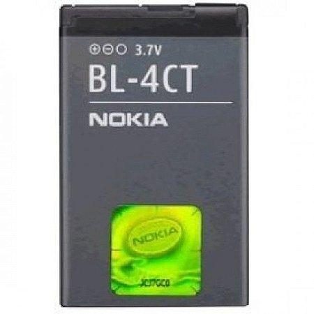 BATERIA NOKIA BL4CT -  5310 / 6600 / 7210 / 7610
