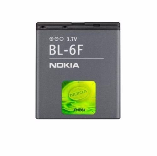 BATERIA NOKIA BL6F - N78/N79/N95 8GB