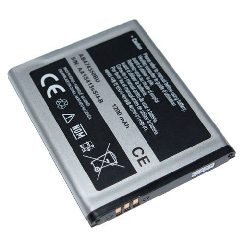 BATERIA SAMSUNG i5500/B5722 CE - AB474350BU