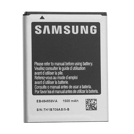 BATERIA SAMSUNG i8510/i8150/S5820/S5838 - EB484659VA/VU