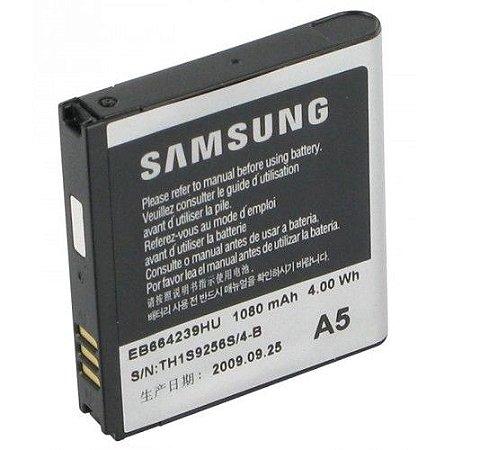 BATERIA SAMSUNG S8000 A5 - EB664239HU