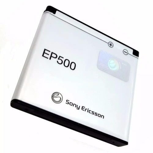 BATERIA SONY ERICSSON SK17/WT19/X8 - EP500