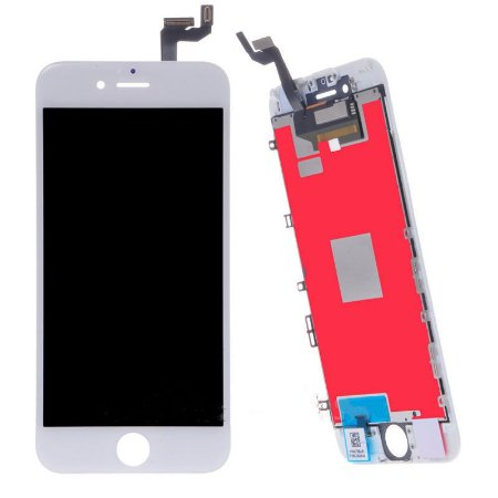 "DISPLAY LCD iPHONE 6S (4,7"") BRANCO"