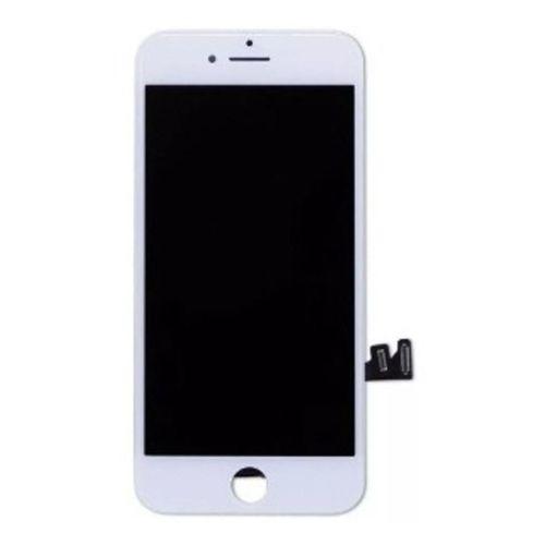 """DISPLAY LCD iPHONE 7G PLUS (5.5"""") BRANCO - 1º LINHA"""