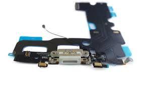 CONECTOR DE CARGA iPHONE 7G (4.7) BRANCO (FLEX DOCK)