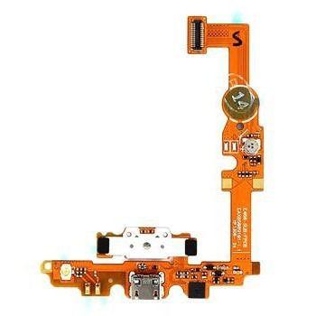 CONECTOR DE CARGA LG E450 / E460  COMPLETO ( DOCK FLEX ) - L5