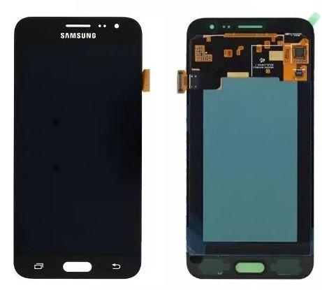 DISPLAY LCD SAMSUNG J3/J320 GALAXY J3 COMPLETO - AZUL