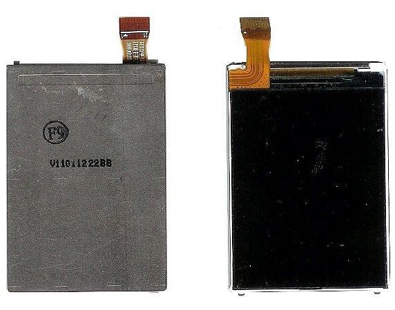 DISPLAY LCD SAMSUNG S3550 - Shark 3