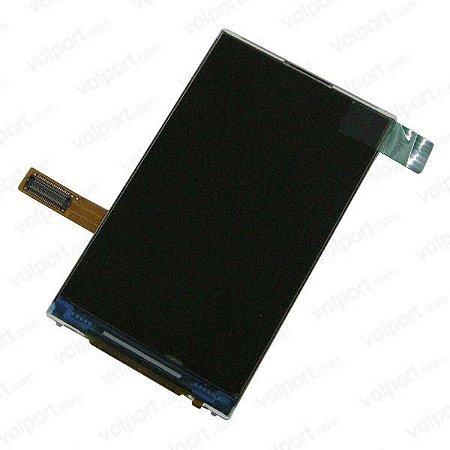 DISPLAY LCD SAMSUNG S5260 - STAR  II