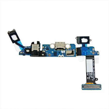 CONECTOR DE CARGA SAMSUNG G920 S6 - DOCK AUDIO/SENSOR (I)