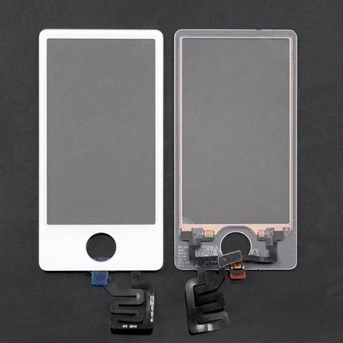 TOUCH iPOD NANO 7 BRANCO / Apple iPod Nano 7 - Touch Screen Branco