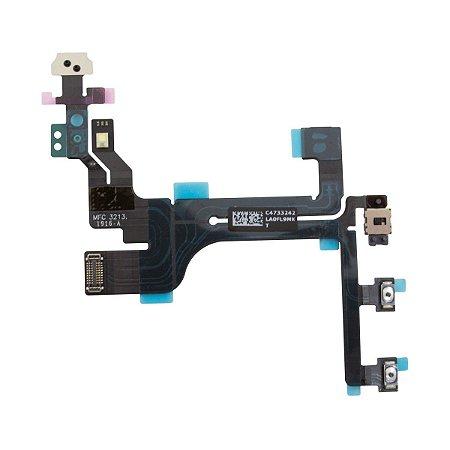 CABO FLEX iPHONE 5C POWER/VOLUME/MUTE iPHONE 5C