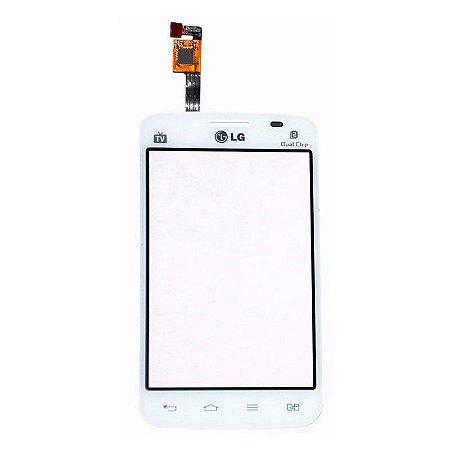 TOUCH LG E445/E470/E475  BRANCO - L4 2 (TRIAL CHIP)