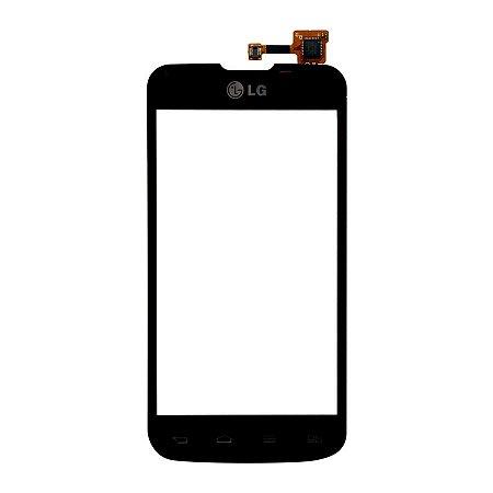 TOUCH LG E455  PRETO - L5 2
