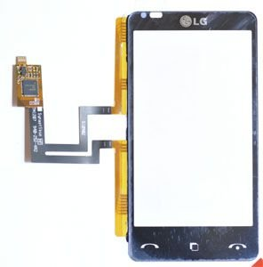 TOUCH LG KM900