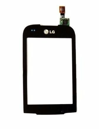 TOUCH LG P690/P698 PRETO OPTIMUS NET DUAL
