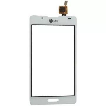 TOUCH LG P710 / P714 - BRANCO - L7 2