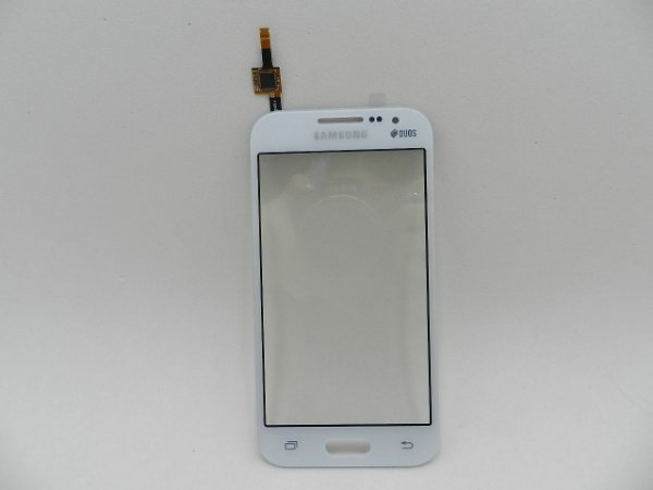 TOUCH SAMSUNG G360 BRANCO - GALAXY GALAXY WIN 2