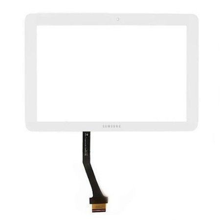 TOUCH SAMSUNG N8000/P5100/P5110 BRANCO - GALAXY NOTE 10.1 (3G)