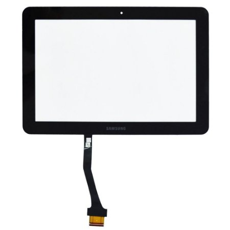 """TOUCH SAMSUNG P7500 TABLET TAB 10"""" PRETO"""